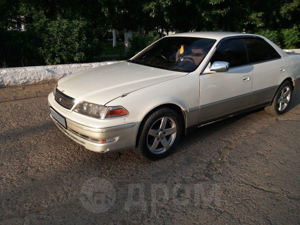 Toyota Mark II, 2000 год, 230 000 руб.