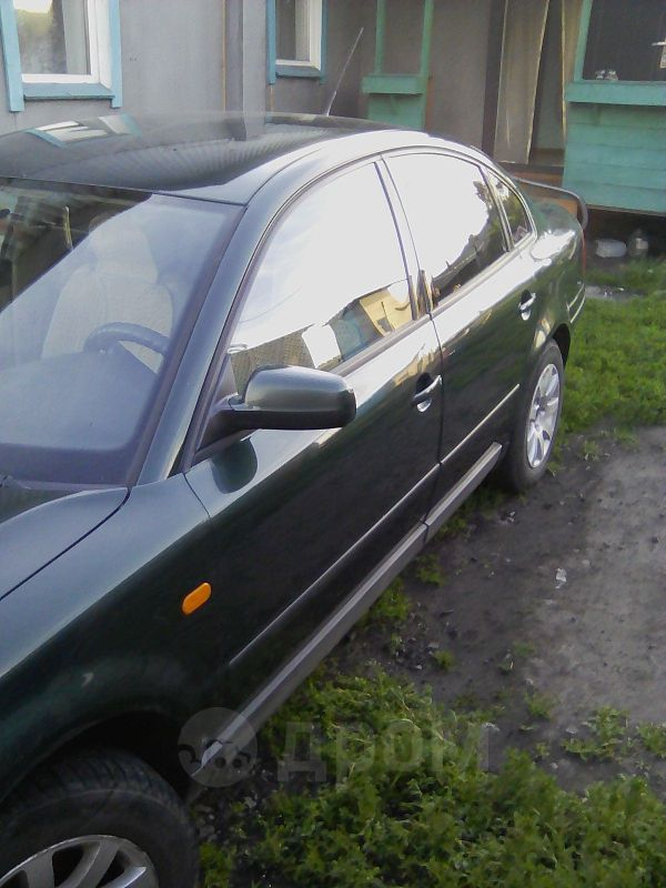 Volkswagen Passat, 1997 год, 200 000 руб.