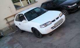Ангарск Corolla II 1996