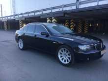 Барнаул BMW 7-Series 2008