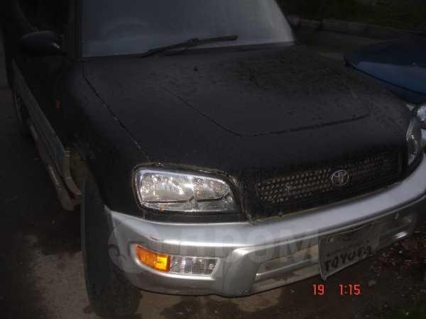 Toyota RAV4, 1996 год, 180 000 руб.