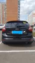 Ford Focus, 2014 год, 580 000 руб.