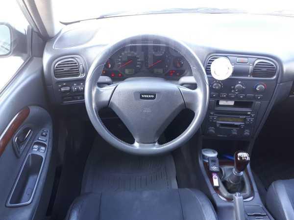 Volvo S40, 2003 год, 270 000 руб.
