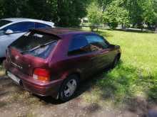 Кемерово Corolla II 1994