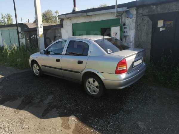 Chevrolet Viva, 2005 год, 210 000 руб.