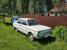 Новосибирск ЗАЗ 1992