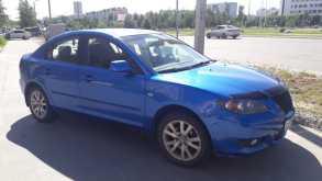 Муравленко Mazda3 2005
