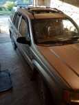 Jeep Grand Cherokee, 2001 год, 420 000 руб.