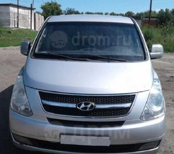 Hyundai Grand Starex, 2008 год, 610 000 руб.