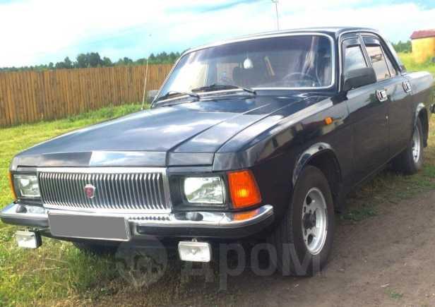 ГАЗ 3102 Волга, 1996 год, 130 000 руб.