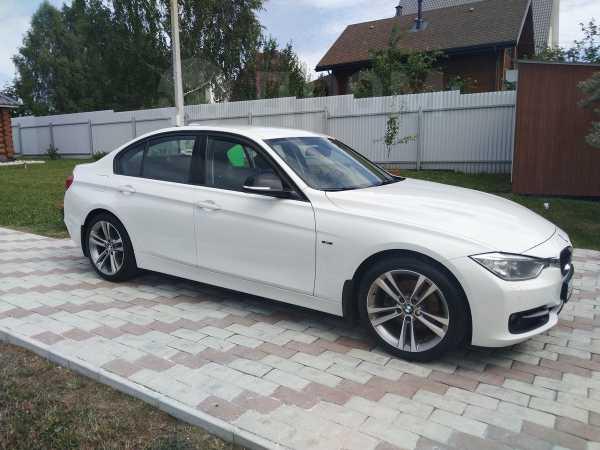 BMW 3-Series, 2011 год, 1 349 999 руб.