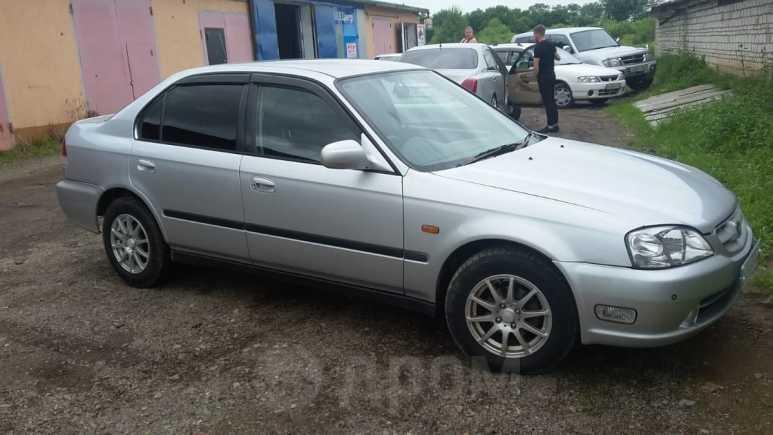 Honda Integra SJ, 1996 год, 150 000 руб.