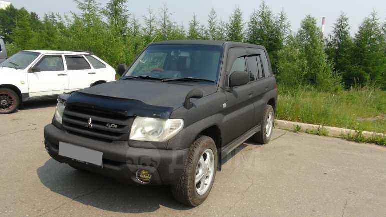 Mitsubishi Pajero iO, 2003 год, 370 000 руб.