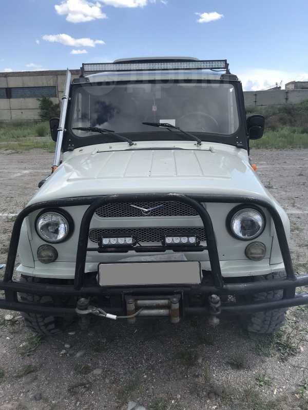 УАЗ 3151, 1990 год, 285 000 руб.