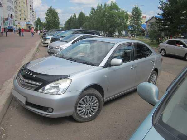Toyota Allion, 2005 год, 450 000 руб.