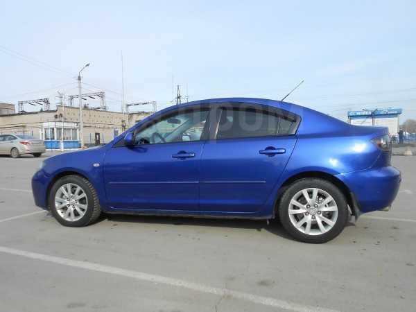 Mazda Mazda3, 2007 год, 385 000 руб.