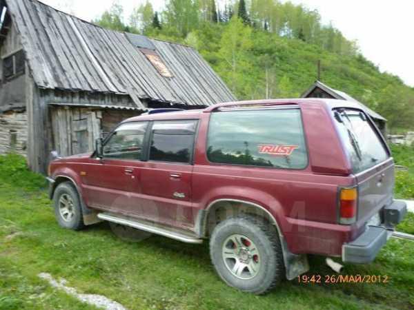 Mazda Proceed Marvie, 1995 год, 230 000 руб.