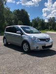 Nissan Note, 2012 год, 545 000 руб.