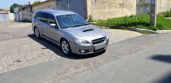 Уссурийск Subaru Legacy 2008