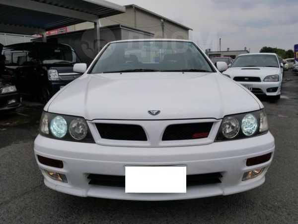 Nissan Bluebird, 2001 год, 166 000 руб.