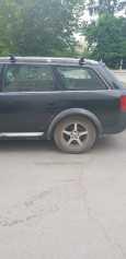 Audi A6 allroad quattro, 2002 год, 300 000 руб.