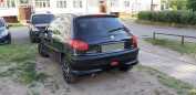 Peugeot 206, 2007 год, 130 000 руб.