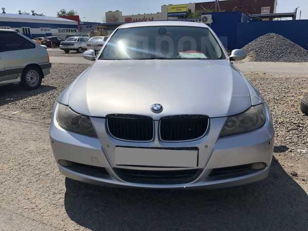 BMW 3-Series, 2005 год, 300 000 руб.