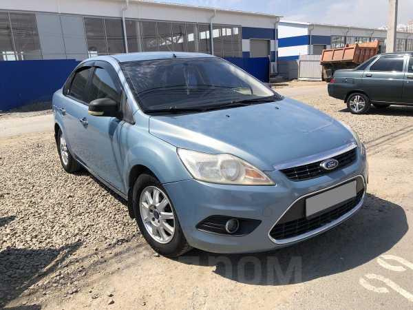 Ford Focus, 2010 год, 380 000 руб.