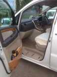 Toyota Alphard, 2005 год, 980 000 руб.