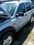 Land Rover Freelander, 2001 год, 350 000 руб.