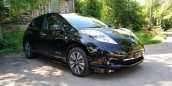 Nissan Leaf, 2015 год, 805 000 руб.