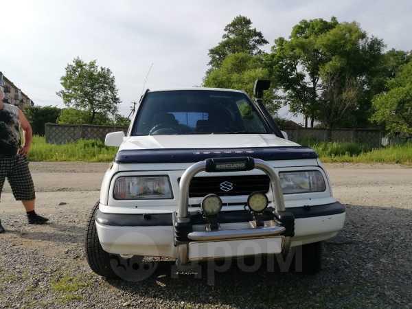 Suzuki Escudo, 1996 год, 270 000 руб.