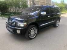 Екатеринбург QX56 2005