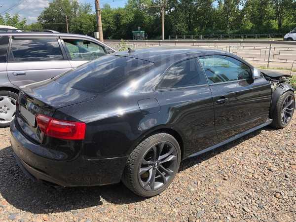 Audi S5, 2007 год, 400 000 руб.