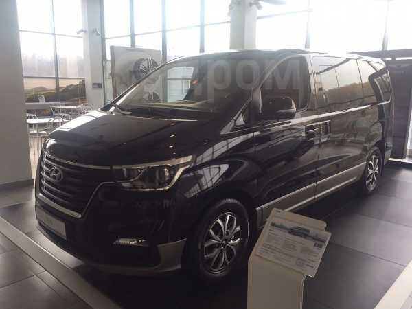 Hyundai H1, 2019 год, 2 464 000 руб.