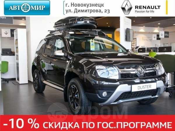 Renault Duster, 2019 год, 918 597 руб.