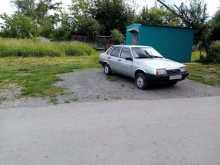 ВАЗ (Лада) 21099, 2004 г., Новосибирск
