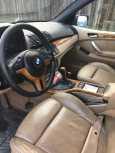BMW X5, 2003 год, 550 000 руб.