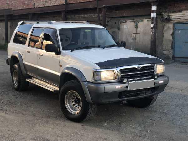 Mazda Proceed Marvie, 1998 год, 445 000 руб.