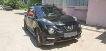Находка Nissan Juke 2014