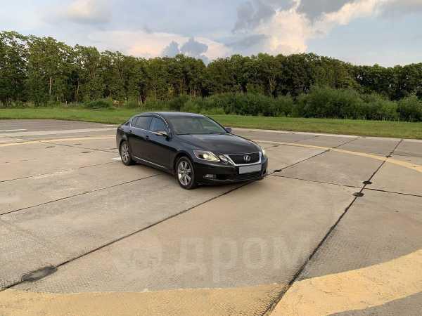 Lexus GS300, 2008 год, 780 000 руб.
