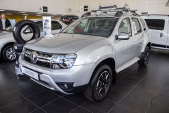 Renault Duster, 2019 г., Волгоград
