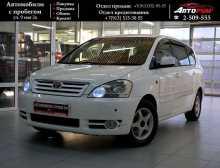 Красноярск Toyota Ipsum 2003