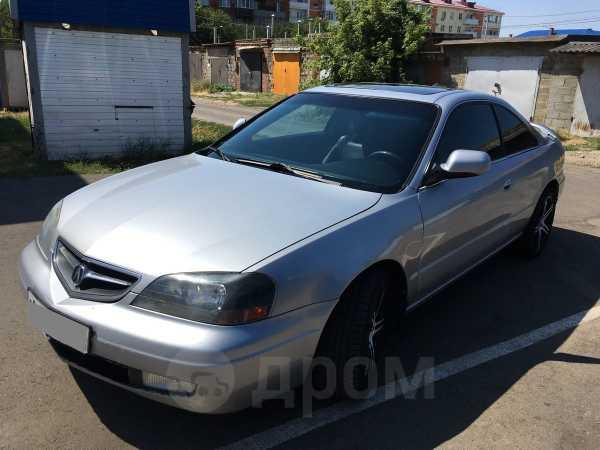 Acura CL, 2000 год, 350 000 руб.