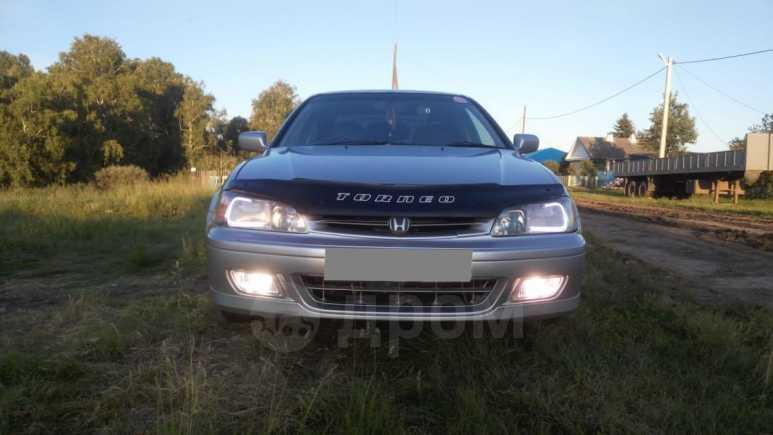 Honda Torneo, 2001 год, 250 000 руб.