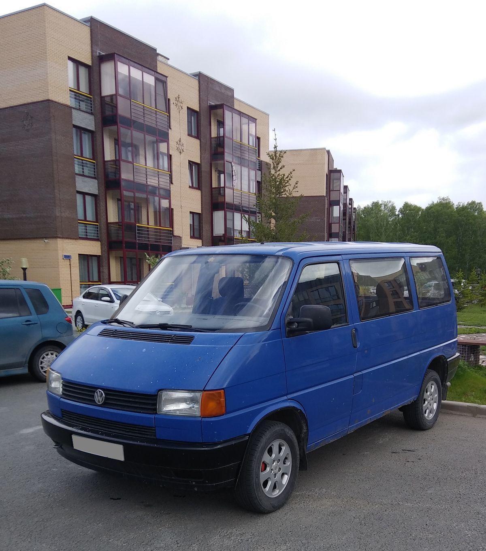 Фольксваген транспортер 1993 года бензин схема устройства ленточного транспортера