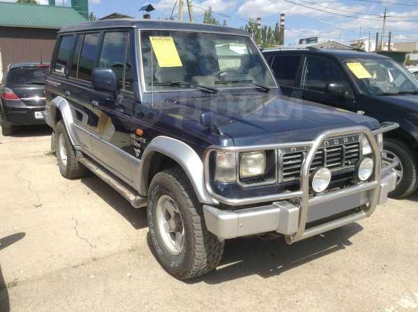 Hyundai Galloper, 1997 год, 355 000 руб.