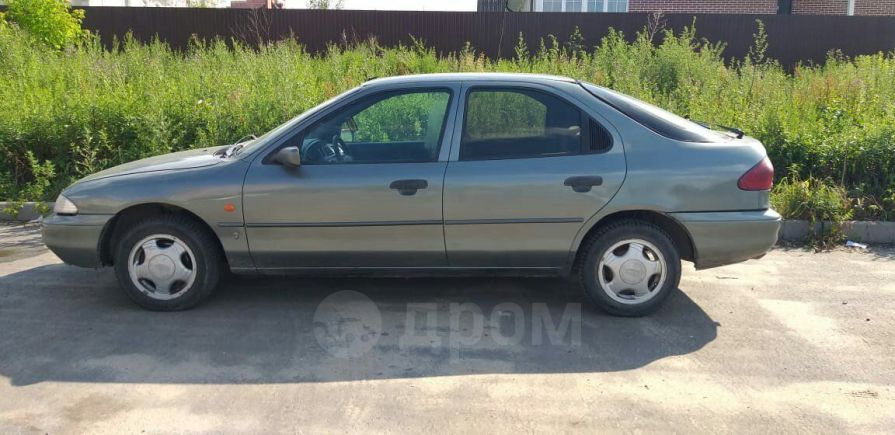 Ford Mondeo, 1994 год, 65 000 руб.