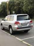 Toyota Land Cruiser, 2010 год, 1 990 000 руб.