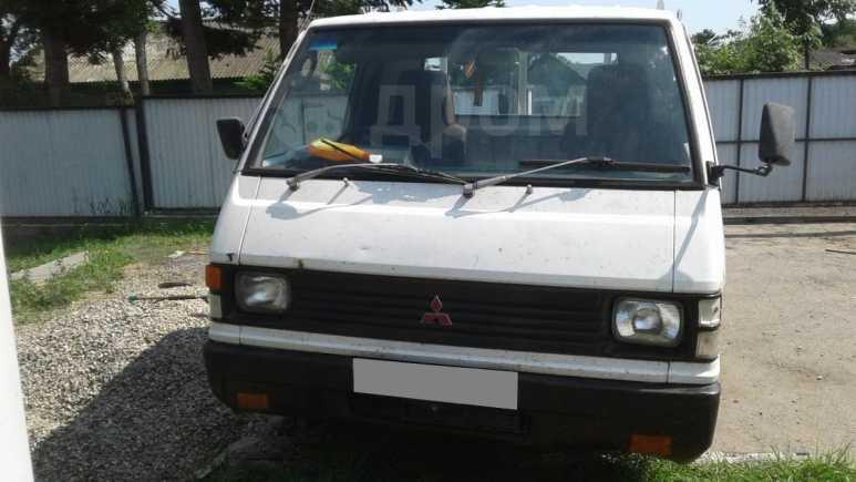 Mitsubishi Delica, 1991 год, 100 000 руб.